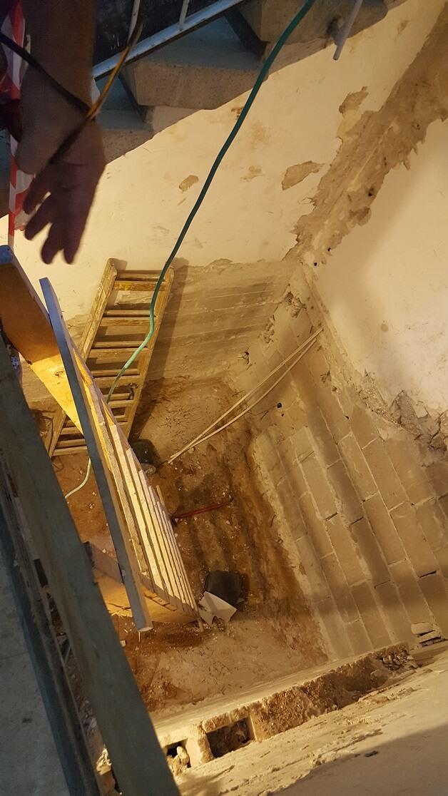 חיזוק מבנים - תקן 413 לחיזוק מבנים מפני רעידות אדמה